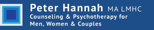 Peter Hannah Logo